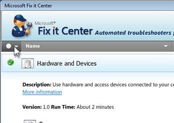microsoft fix it Come risolvere e riparare automaticamente gli errori di Windows