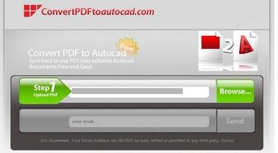 Pdf To Autocad