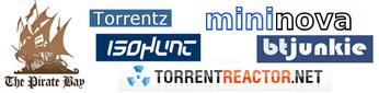 25 migliori siti torrent I 40 Miglior Siti per Scaricare File Torrent
