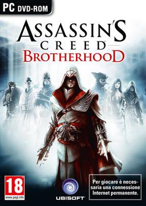 Assassins Creed Brotherhood PC 288