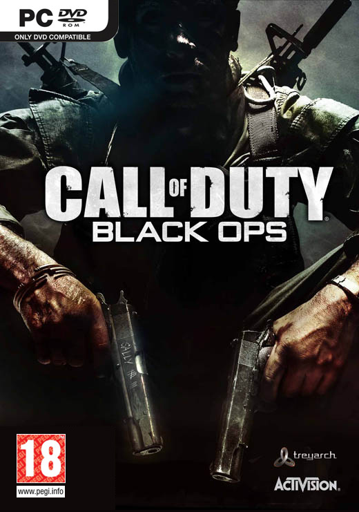 cod7 Download Call of Duty Black Ops per PC in ITALIANO