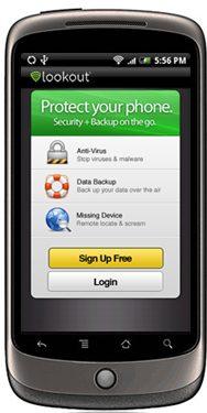 Protect Smartphone Antivirus