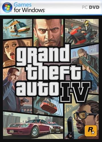 gtaIV Download GTA IV per PC in Italiano Gratis