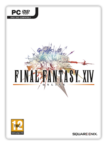 finalfant Download Final Fantasy XIV in ITALIANO per PC