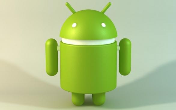 3D Google Android by b4ddy I Migliori 6 Siti dove scaricare sfondi per Android