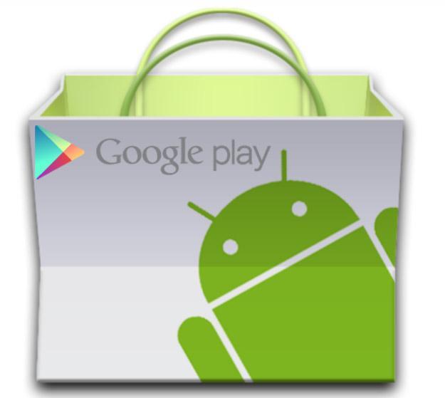 Aggiornamento Google Play