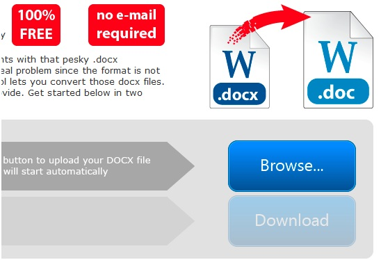 convert pdf a docx online gratis