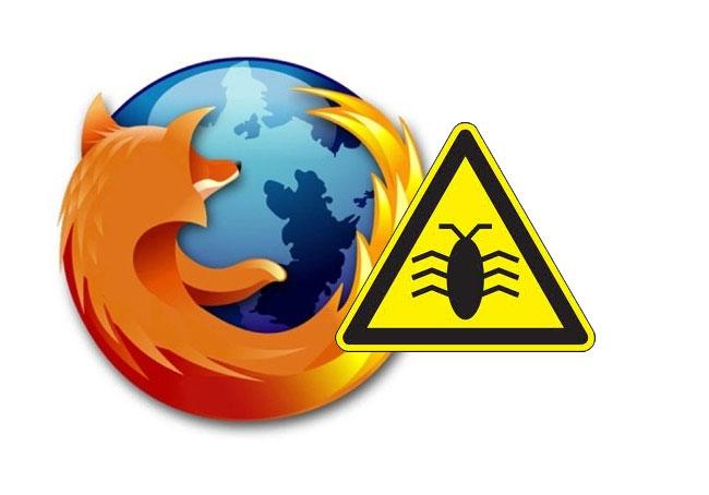 Firefox Bug Come risolvere lerrore Couldnt load XPCOM