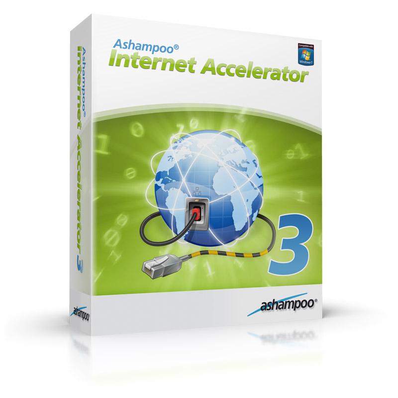 box ashampoo internet accelerator 3 800x800 Velocizzare la connesione internet con Ashampoo Internet Accelerator 3
