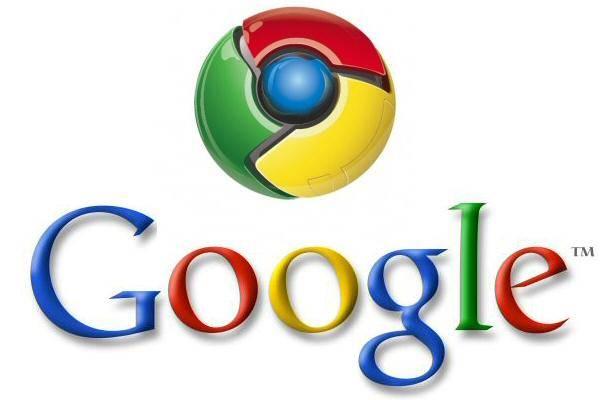 google-chrome