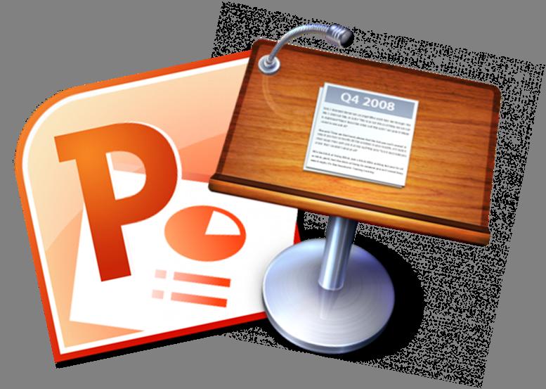 PowerPoint and Keynote 9 12 Come personalizzare l'estensione del salvataggio automatico su PowerPoint