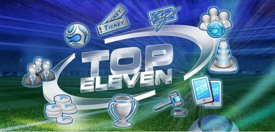 Trucchi Top Eleven Android 540x259