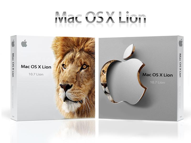formattare mac lion Come formattare Mac Os X Lion senza avere il CD/DVD d'installazione