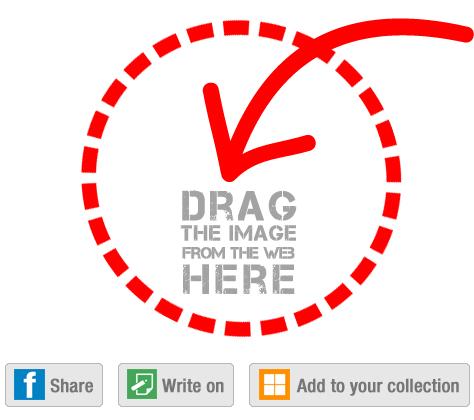 drag hereA Pubblicare foto su Facebook senza scaricarle direttamente da internet con Dragood