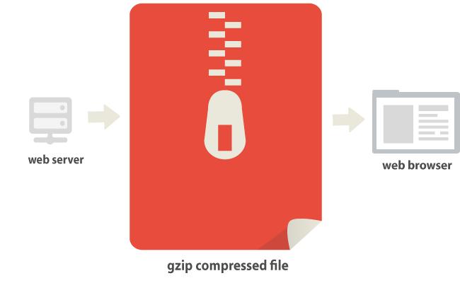 gzip compression Come Attivare Compressione gzip htaccess