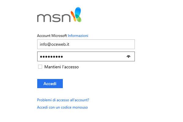ie pass reveal Come disattivare la visualizzazione della password immessa in Internet Explorer