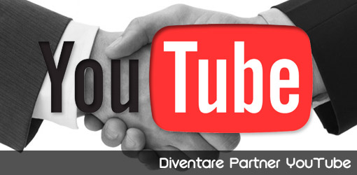 partner youtube Diventare Partner YouTube: requisiti e modalità di richiesta
