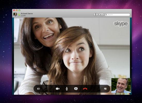 skype mac Come utilizzare più Account Skype su Mac