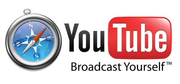 YouTube Safari Come migliorare la riproduzione video Flash in Safari con OS X