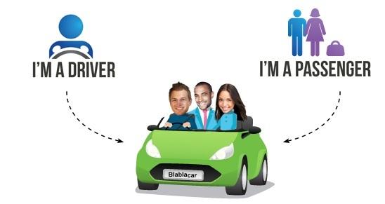 opinioni su BlaBlaCar1 Trovare o Offrire Passaggi Online a Basso Prezzo con BlaBlaCar
