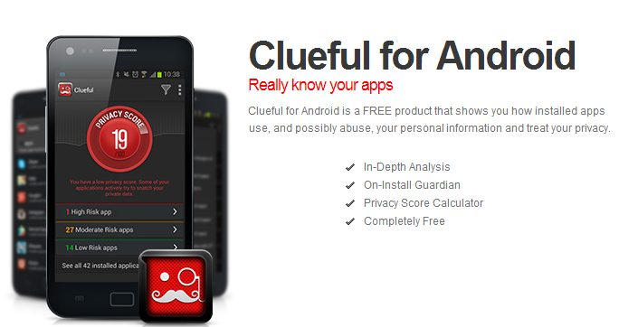 Clueful-for-Android