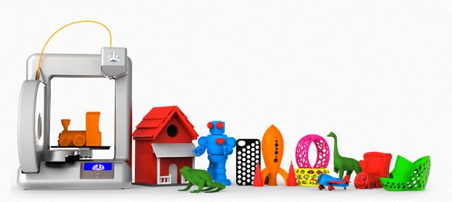 E-iniziata-l-era-delle-stampanti-3D-casalinghe