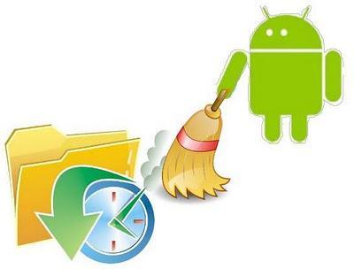 %name Come risolvere Errore memoria quasi piena su Android con Cleaner App Cache
