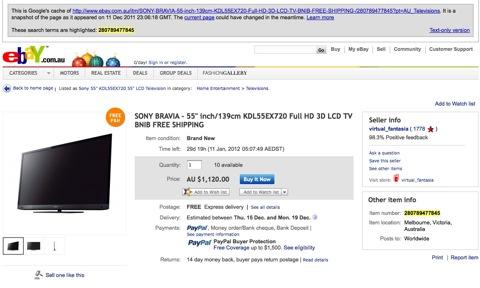 ebay scam I migliori Consigli per vincere le Aste su eBay