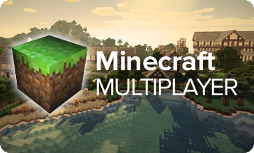 logo Creare un Server Multiplayer di Minecraft Guida Completa