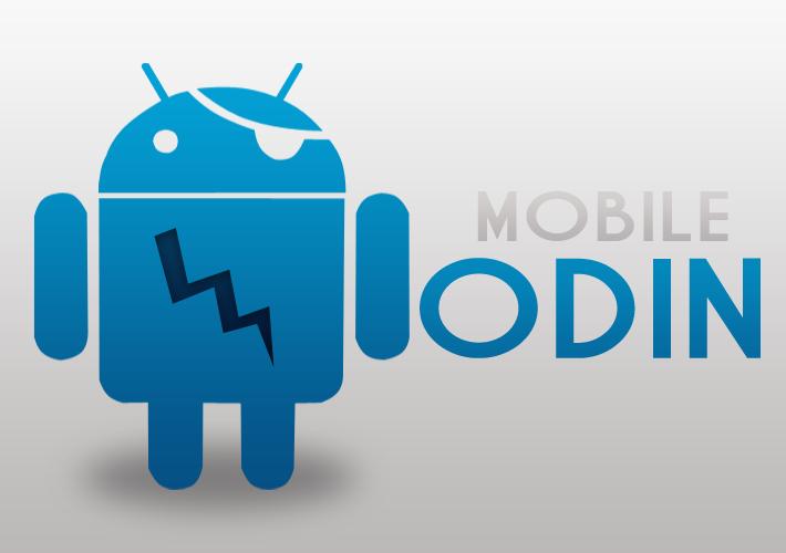 mobileodin Come Flashare delle ROM direttamente dal cellulare con MOBILE ODIN PRO