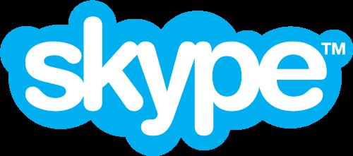 skype logo feb 2012 rgb 500 Cancellare le singole conversazioni con gli utenti su Skype