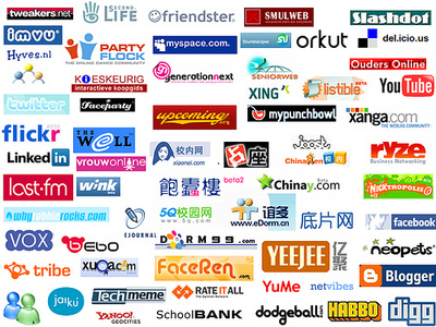 social network I Migliori Software Open Source per Creare un Social Network