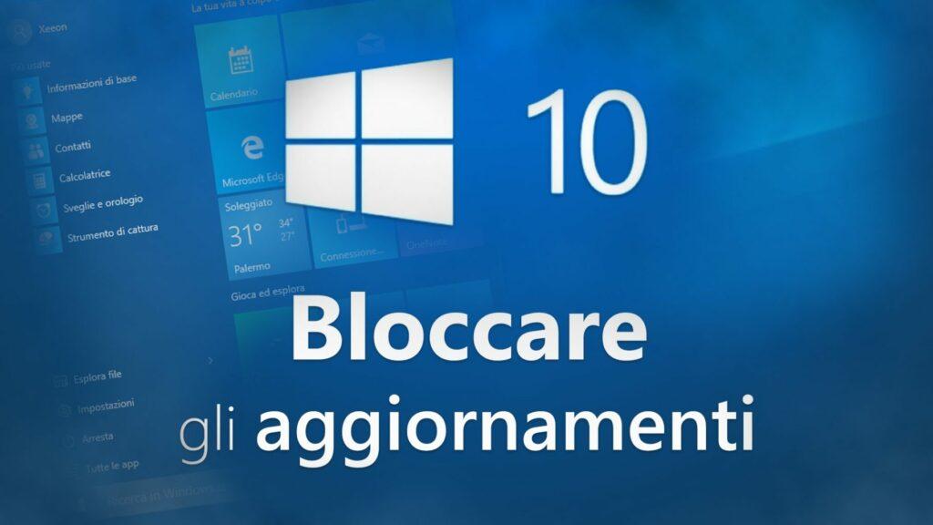 maxresdefault 1024x576 Come Bloccare gli Aggiornamenti in Windows 10
