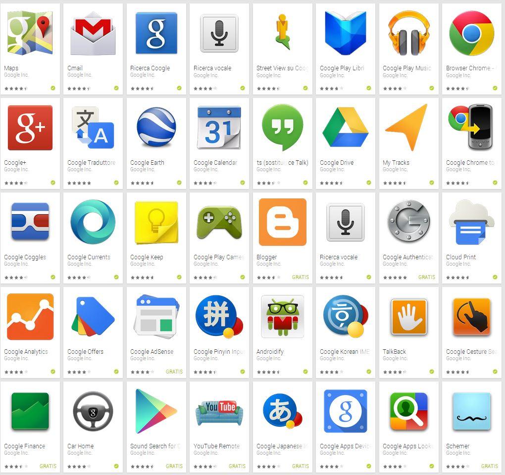 app android Come Rimuovere o disabilitare app preinstallate su Android