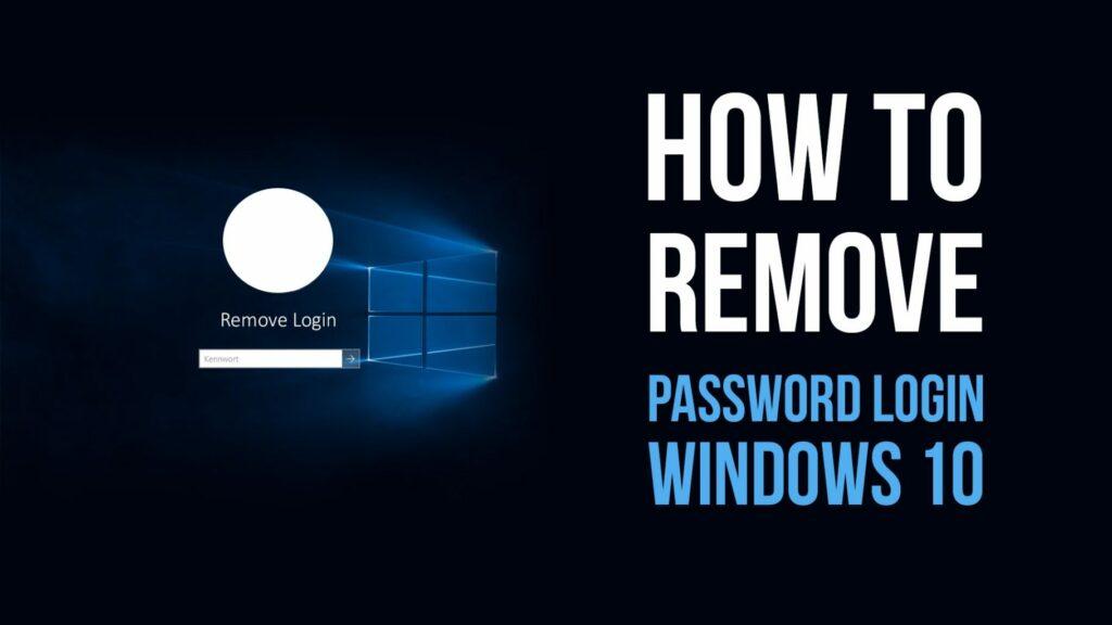maxresdefault 1024x576 Come rimuovere password di accesso di Windows 10
