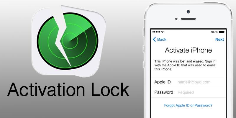 Remove Icloud Lock