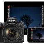 100 qDslr D750 iOS Android