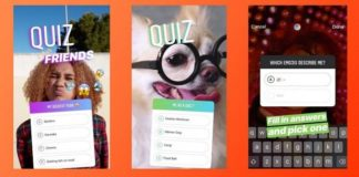 Come creare quiz su Instagram
