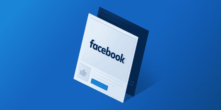 Problema immagini nei link di Facebook