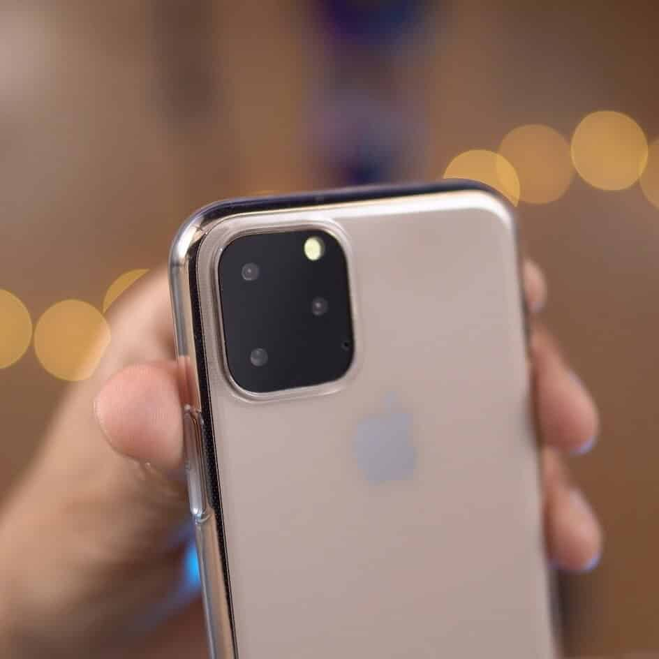 Come eseguire uno screenshot su iPhone 11 Pro