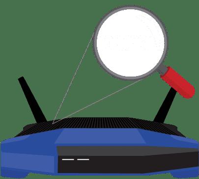 Come vedere la password del modem | Salvatore Aranzulla