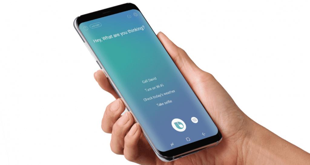 Come disattivare Bixby su smartphone Samsung Galaxy S9 e S9+