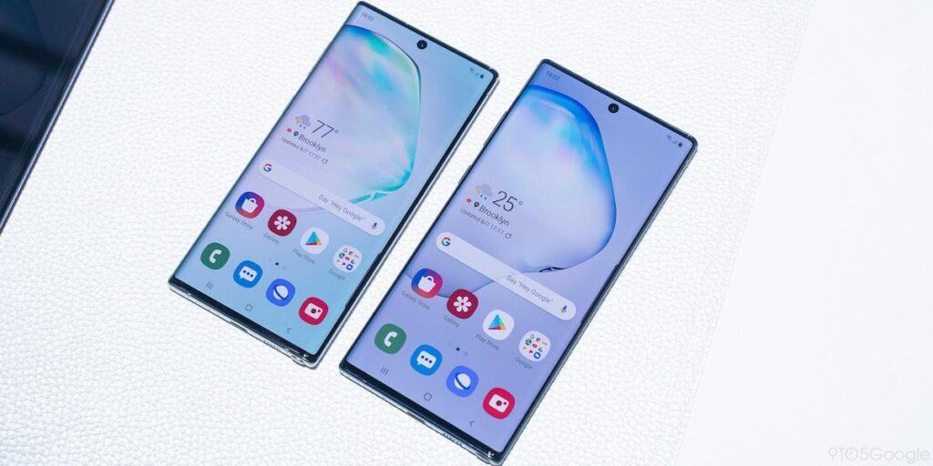 Come personalizzare il tasto laterale su Samsung Galaxy Note 10