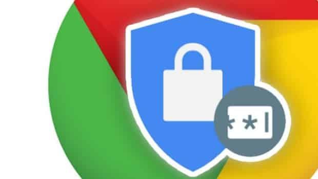 Come visualizzare password salvate su Google Chrome